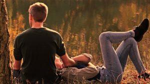 קישורים לקריאה נוספת, יחסים עם גברים