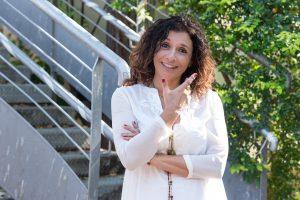 """ד""""ר איריס ברקן על חינוך למיניות בריאה בעבודת נשים לגופן"""