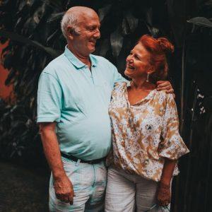 זוגיות בגיל המעבר – ביטוי לקשר הזוגי בשפת התנועה: השפה הלא מדוברת