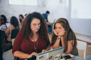 אירוע כתיבה משותף של נשים לגופן וויקמדיה ישראל