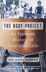 המלצה על ספר (באנגלית) The Body Project